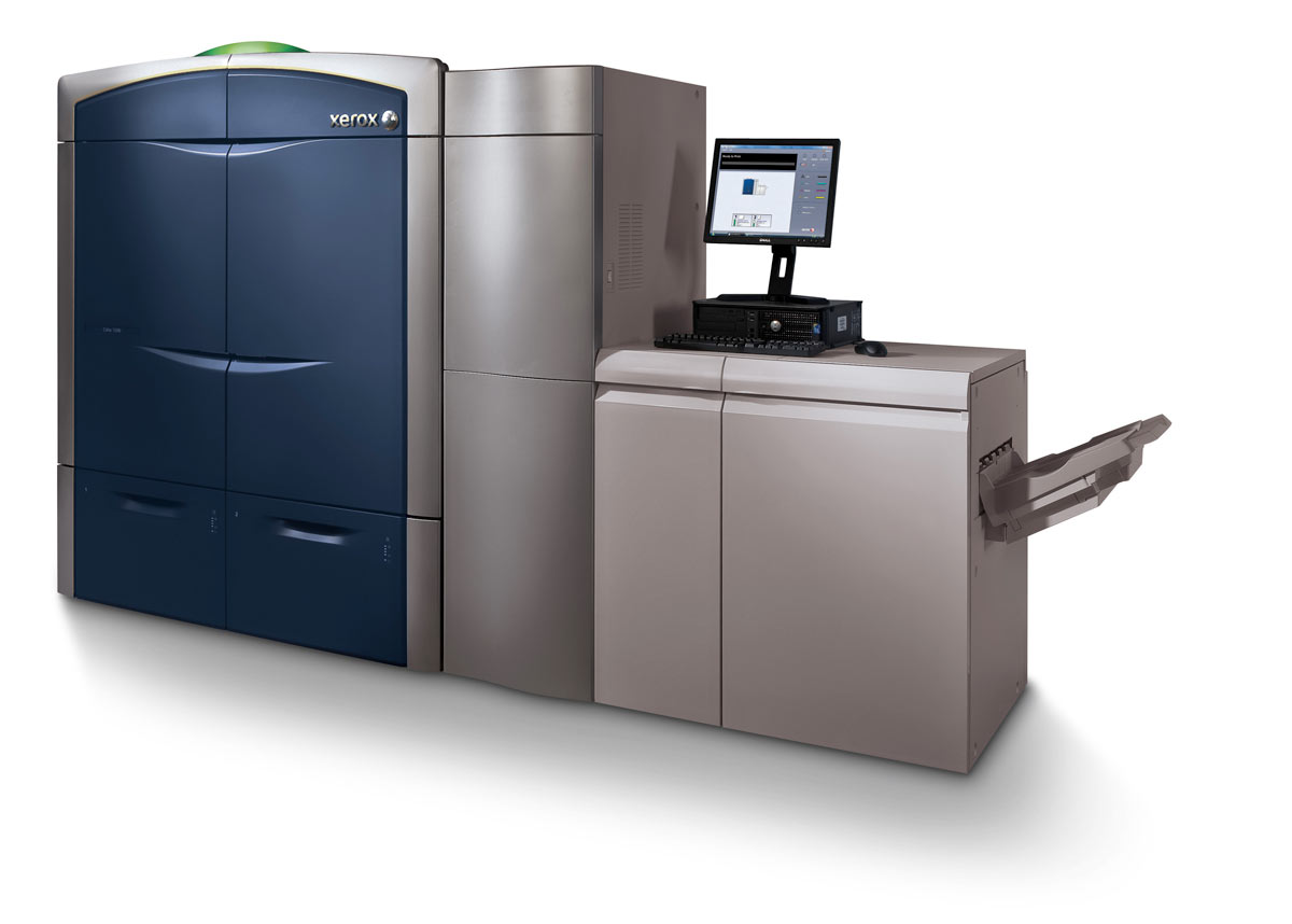 Digitaldrucker Xerox